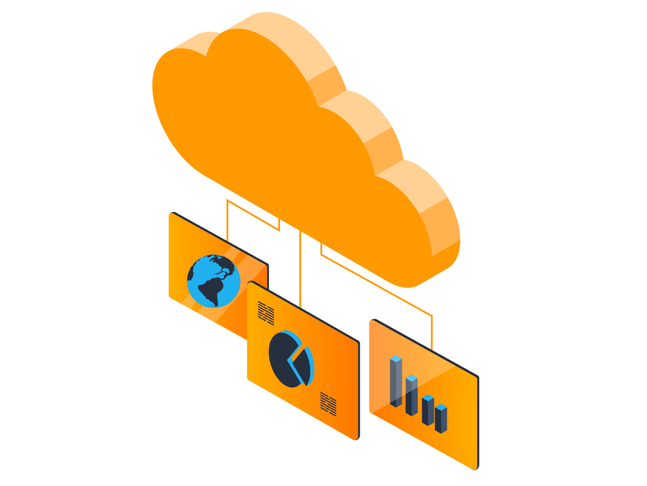 What is multi cloud strategy